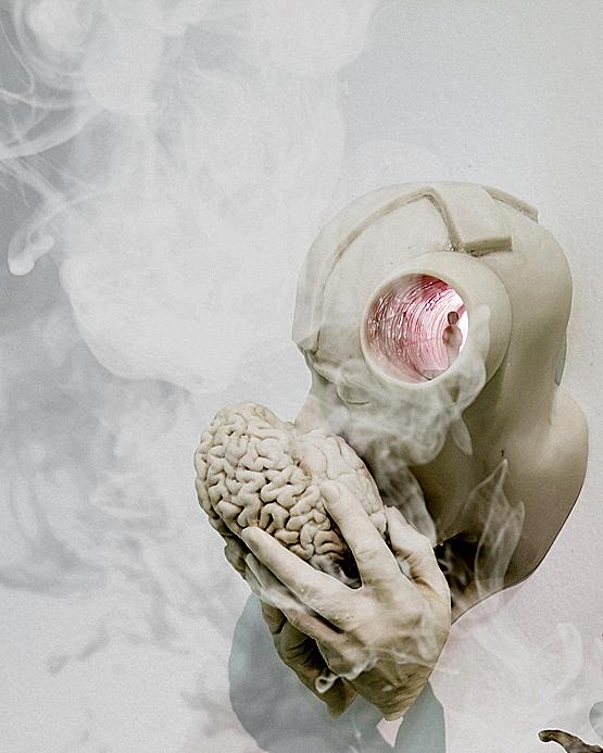 incense addiction